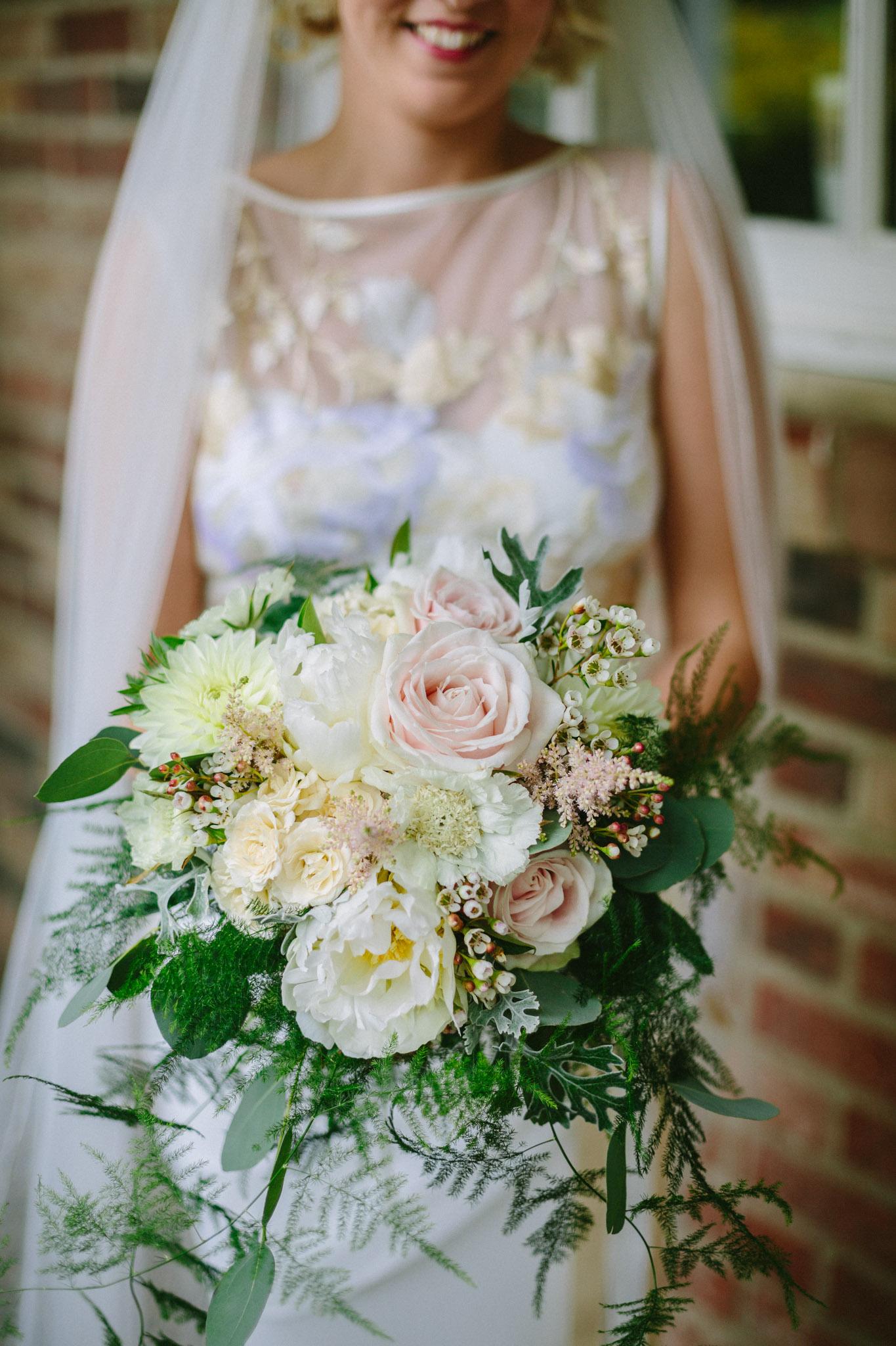 Weddings Flowers By Flowersmiths Horwich Bolton