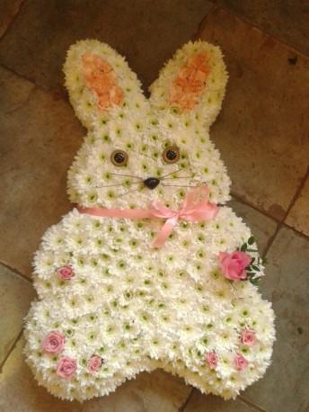 Rabbit tribute