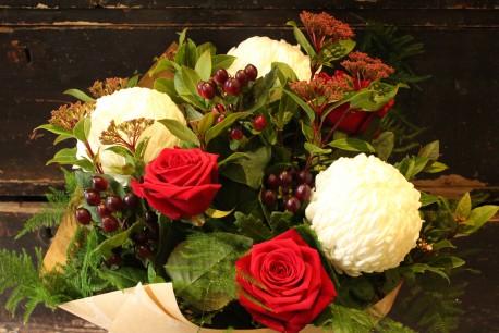 Festive Florist's Choice