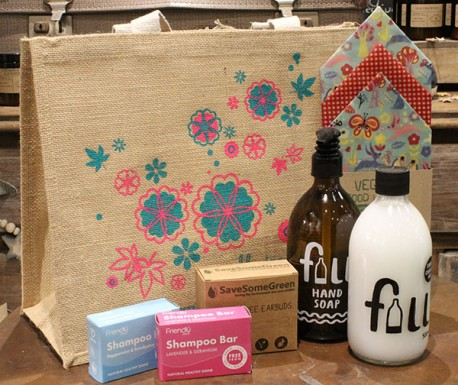 Eco-friendly Gift Bag