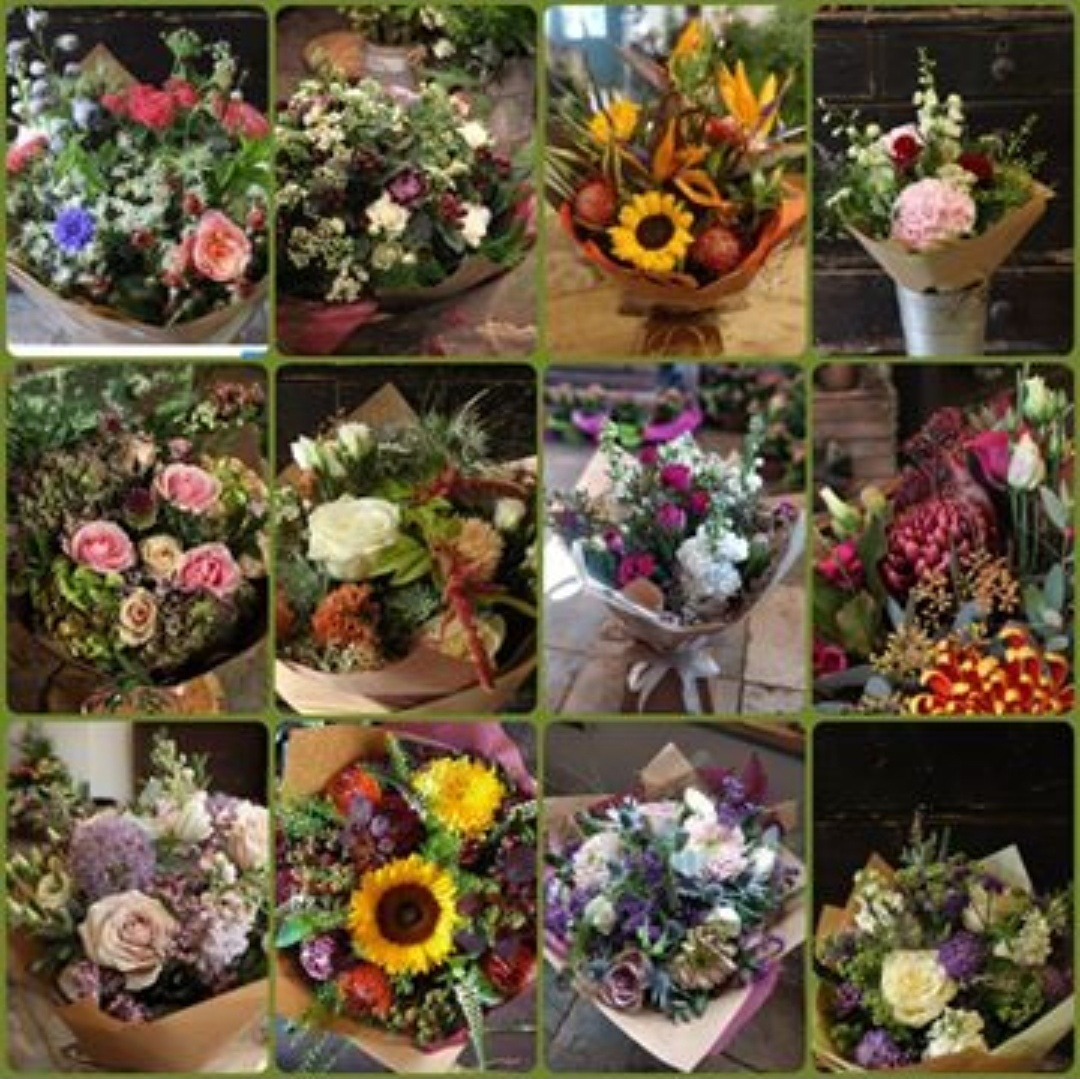 Fortnightly Bouquet Subscription