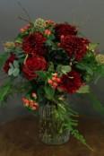 Classic Romance Vase
