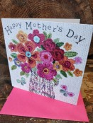 Mother's Day Greetings Card