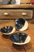 Handmade dipping bowls
