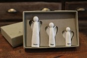 Porcelain Angel Gift Box