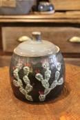Ceramic 'Cactus' Pot