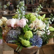 The Showstopper Bouquet