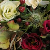 Valentine's Florist Choice Bouquet